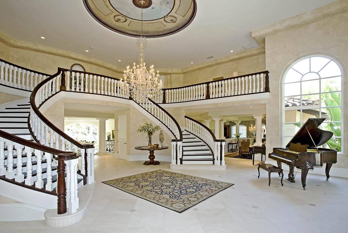 Crown Valley Interior Design