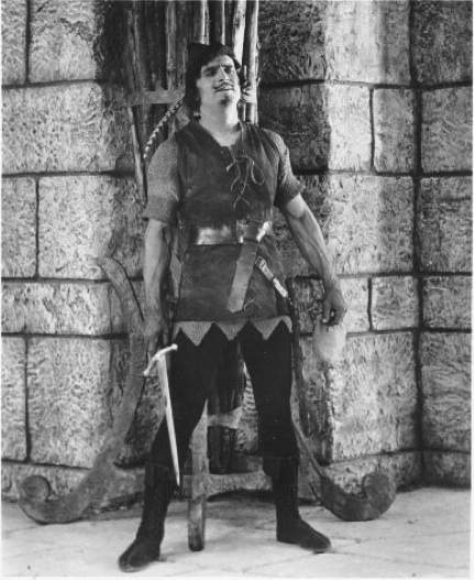 Douglas Fairbanks | Robin Hood