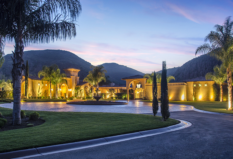 11113 Rocky High Santa Rosa Valley