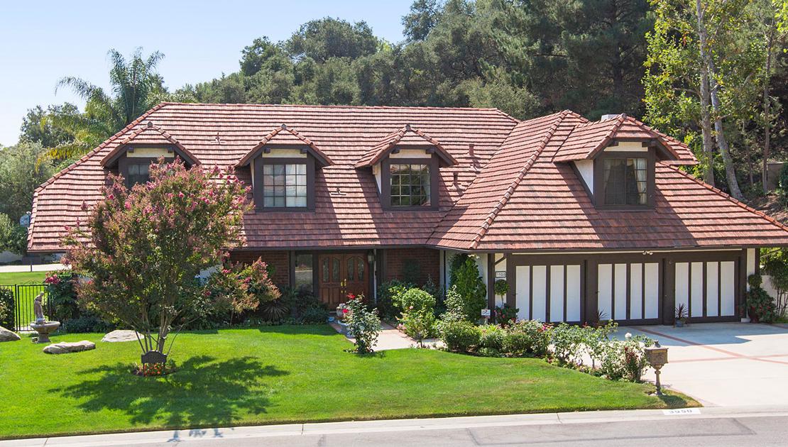 3950 Cresthaven Drive Westlake Village