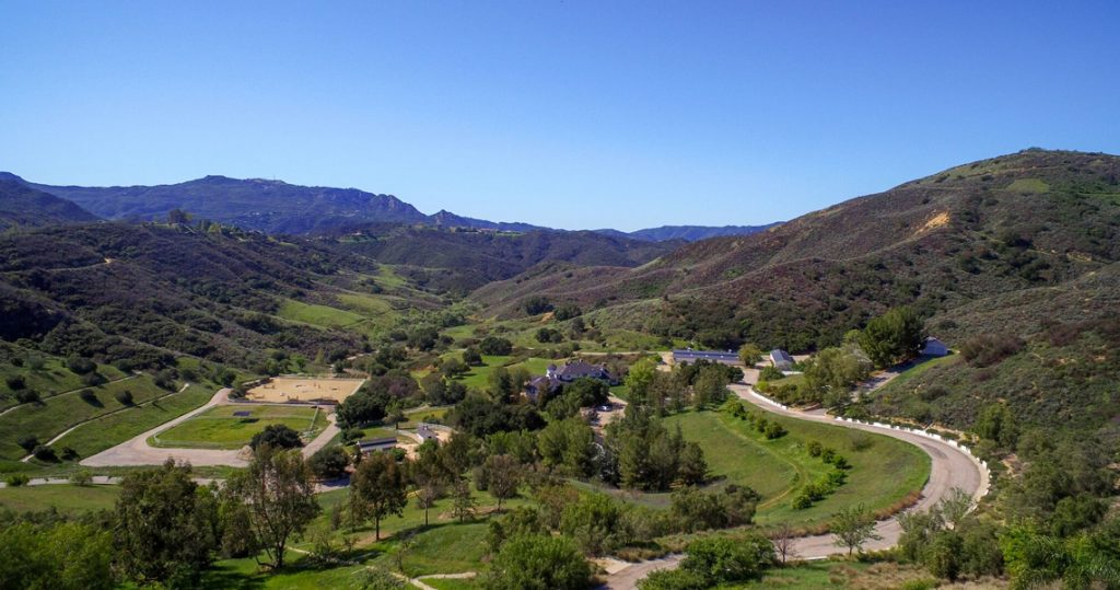 Avalon Ranch
