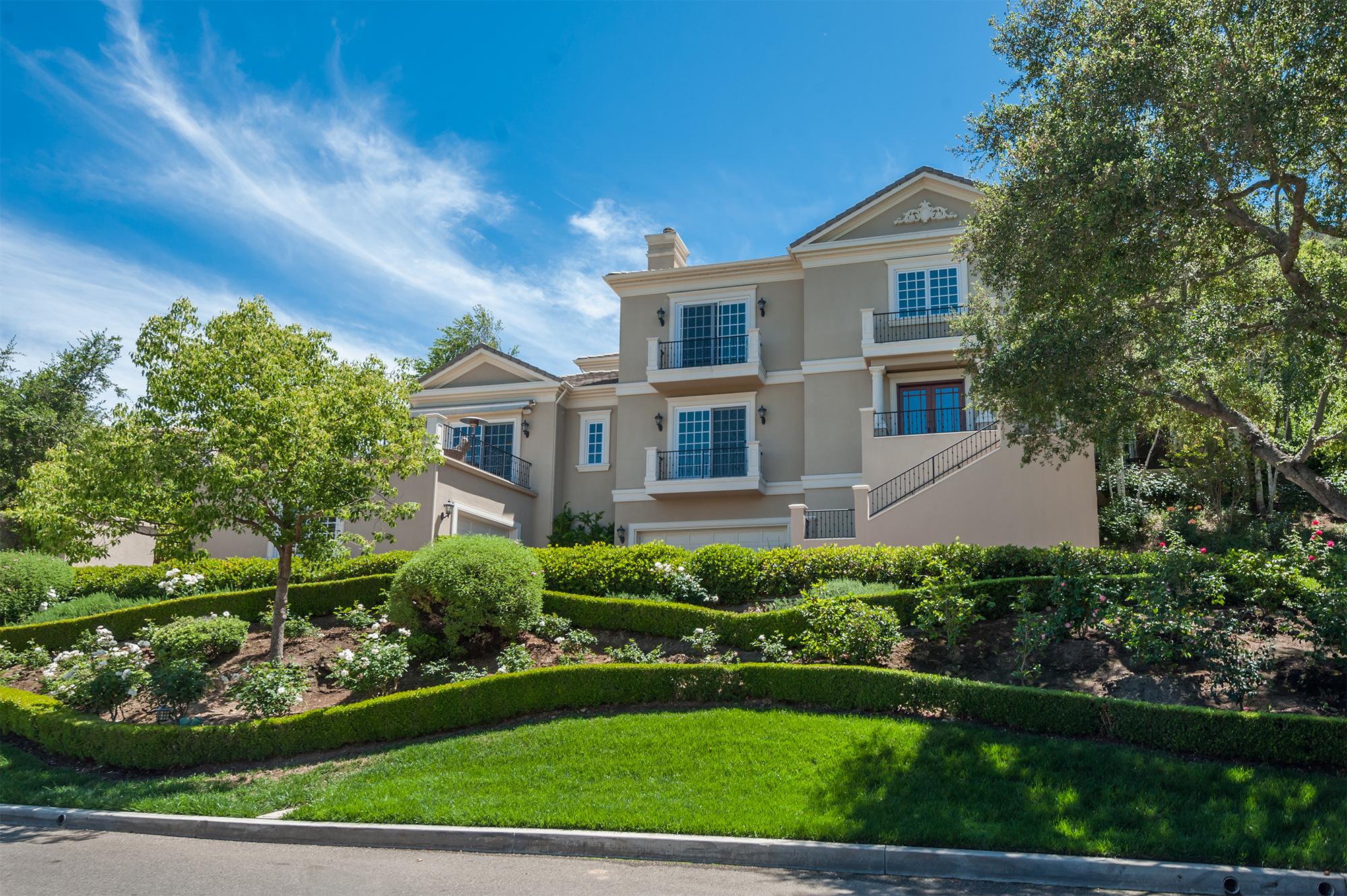 ... Properties - Nicki & Karen Southern California Luxury Real Estate