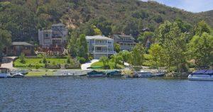 388 Lower Lake Road, Lake Sherwood, CA