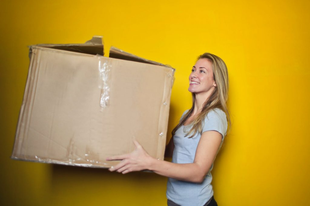 Storage Services in Thousand Oaks