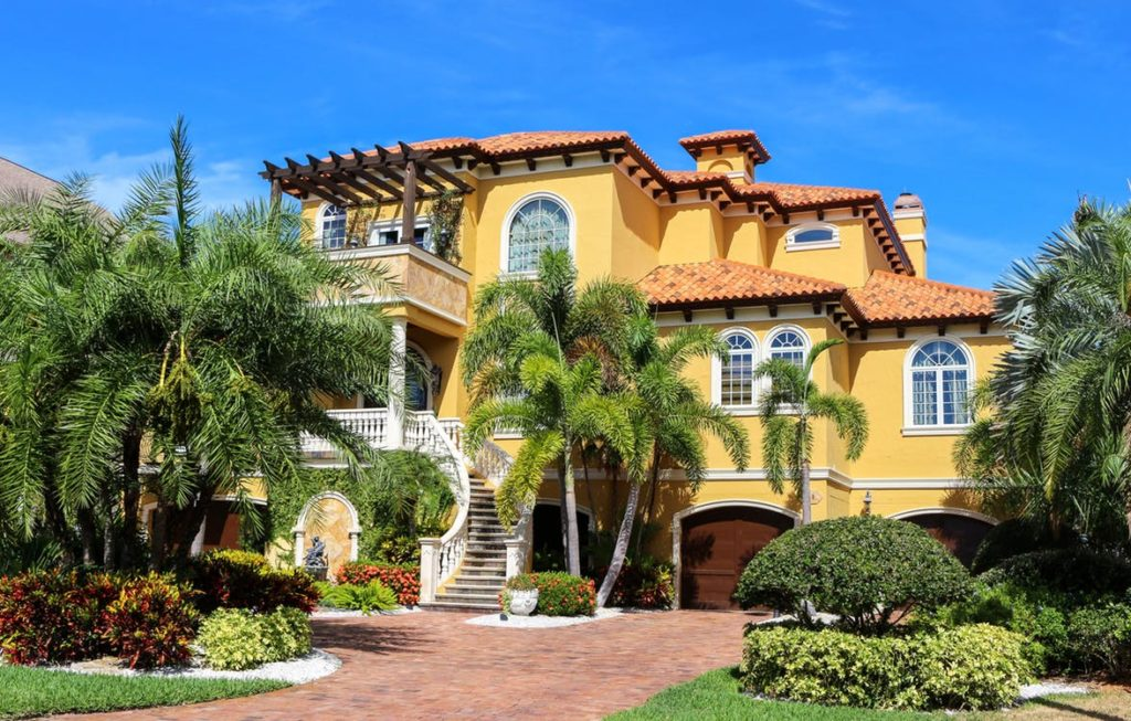 Luxury Home Construction
