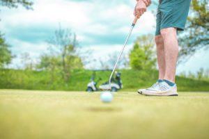 Hidden Hills Golf