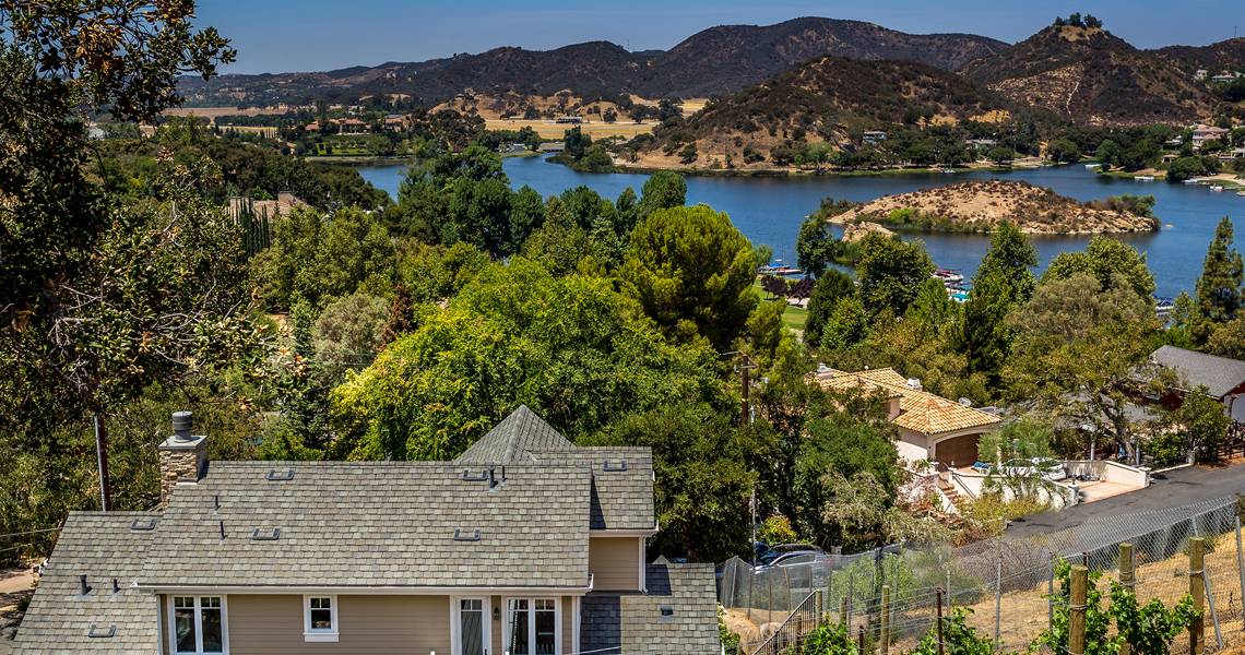 310 Upper Lake in the Sherwood Country Club