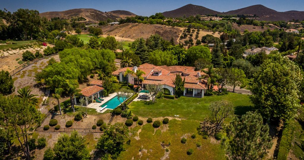 4327 Spring Forest Lane in Westlake Village, CA