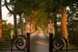 Gates at The Oaks Calabasas