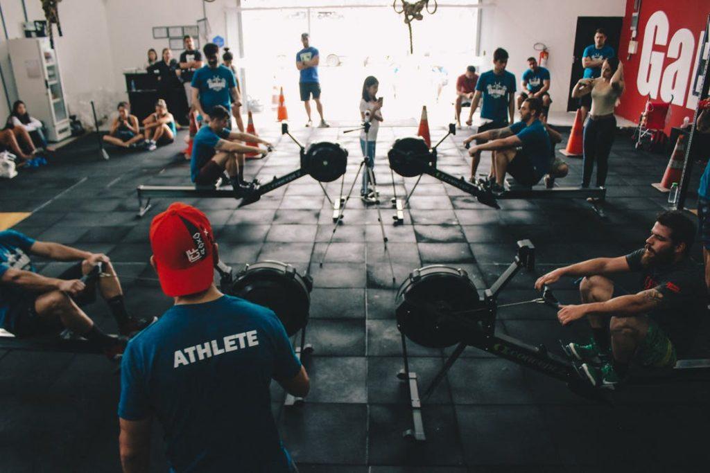 Gyms in Westlake Village