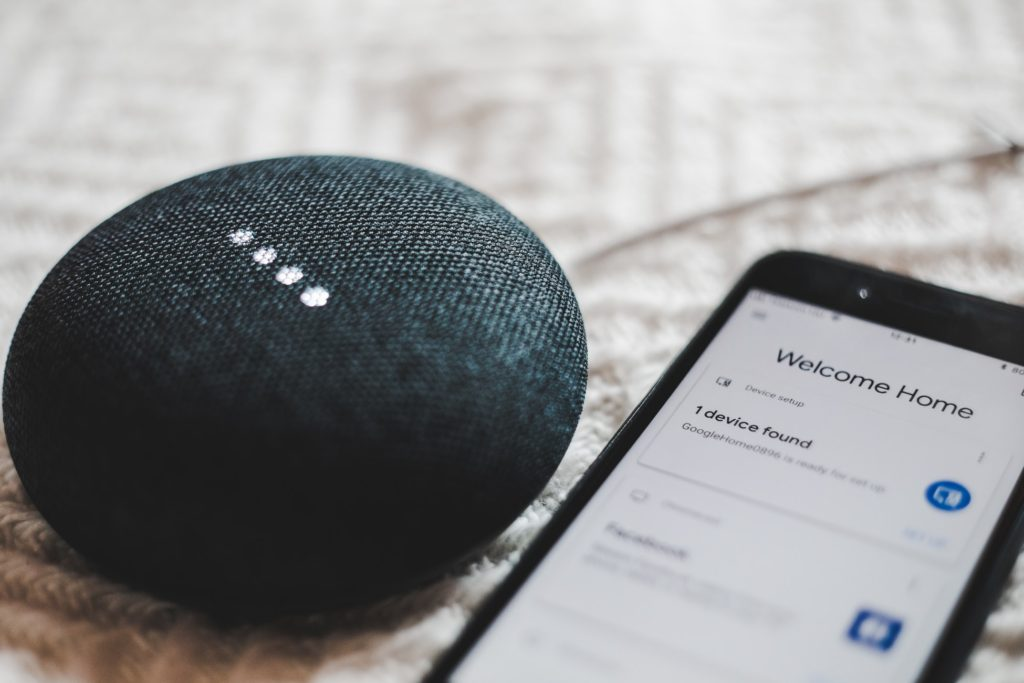 Home Smart Assistant
