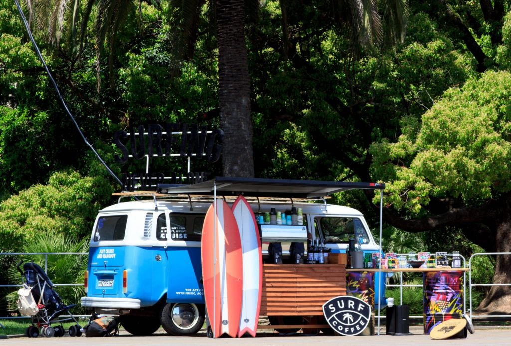 Malibu Surf Rental