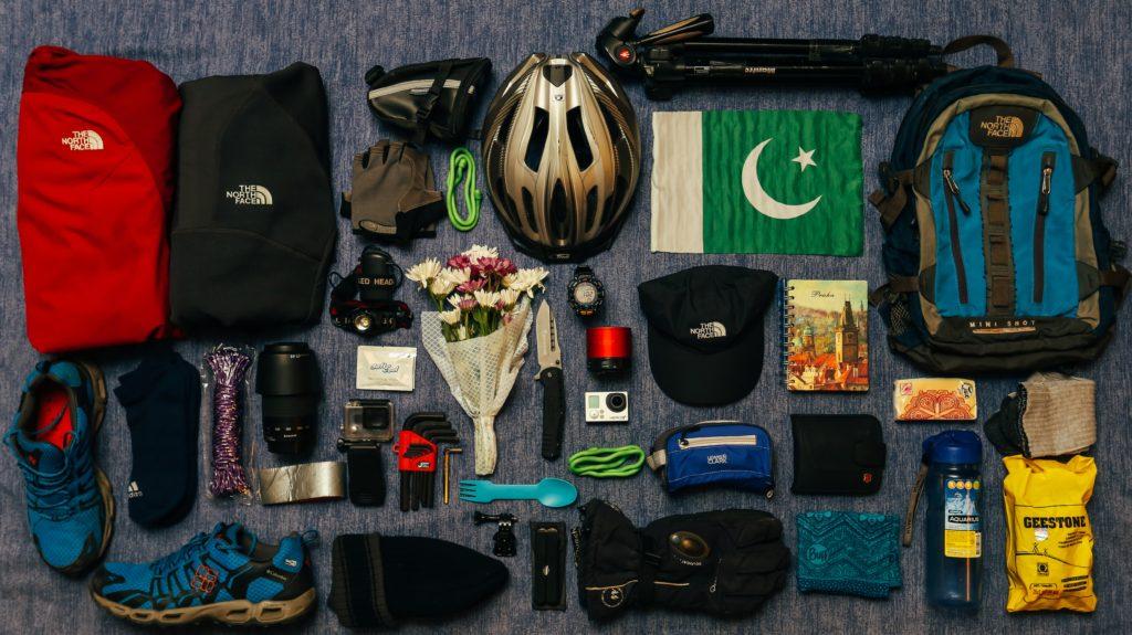 equipment gear