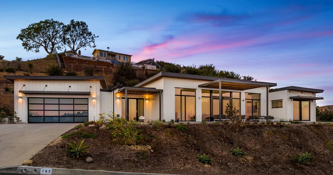725 Skyview Terrace in Ventura, CA