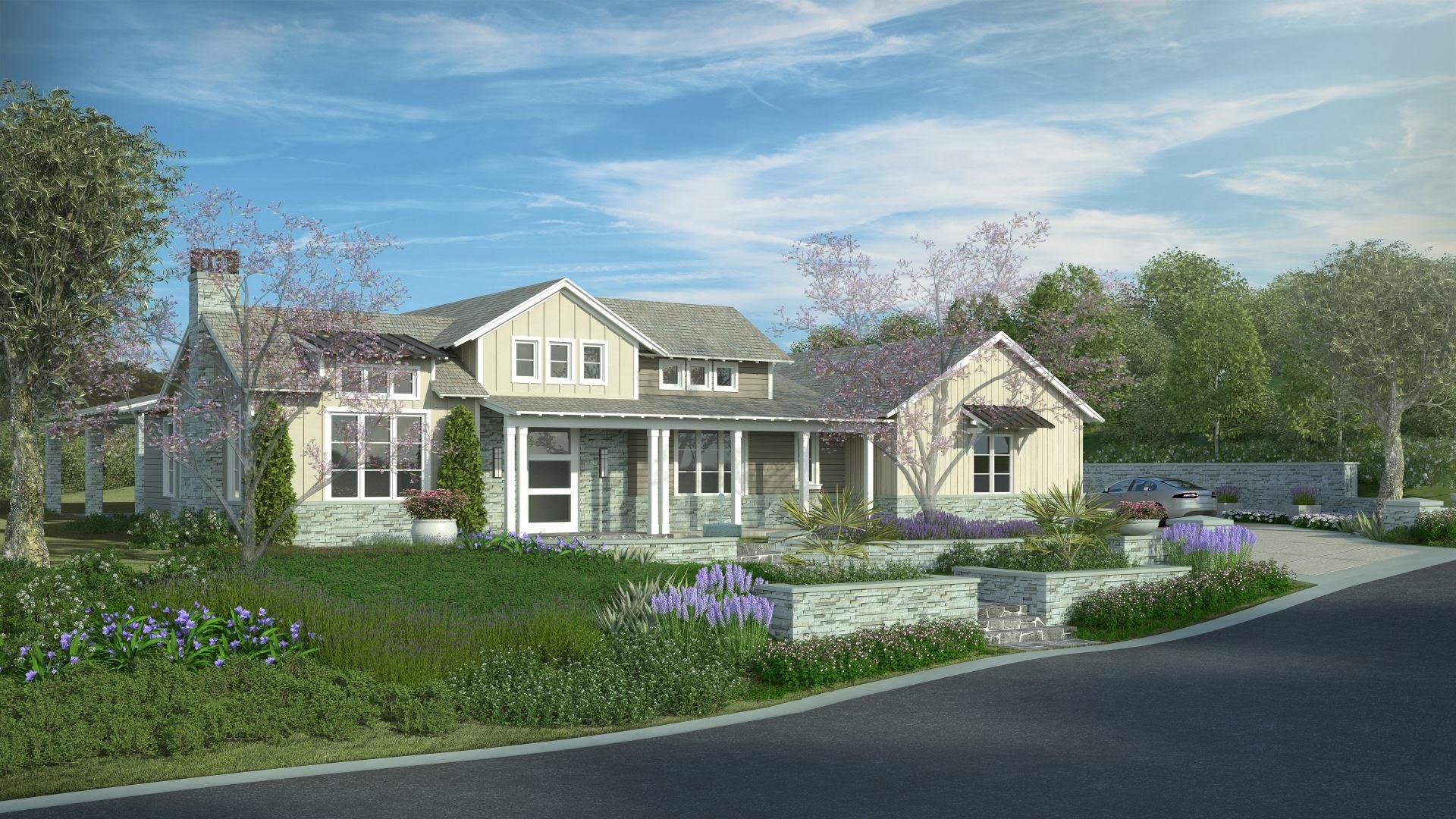 1797 Miller Ranch Dr. in Westlake Village, CA