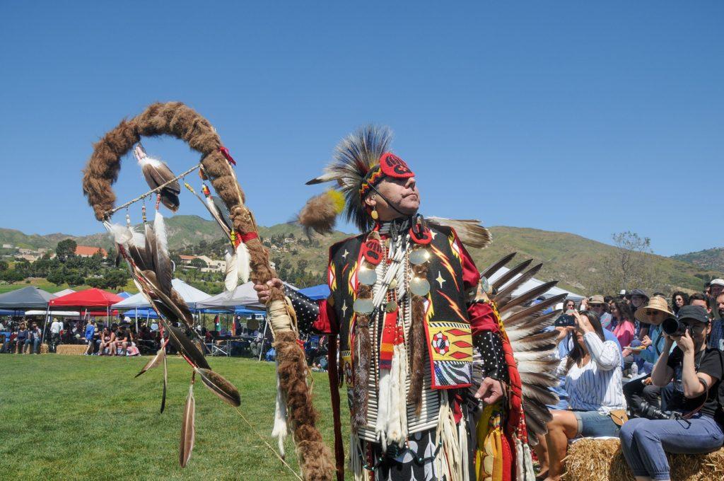 Chumash Day Powwow and Intertribal Gathering