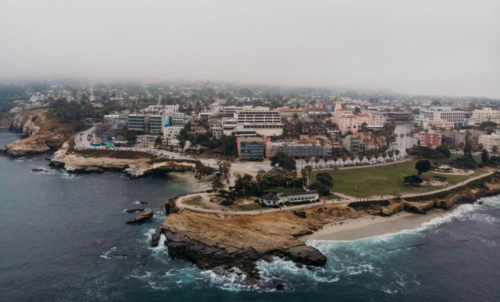 San Diego, La Jolla Luxury Homes