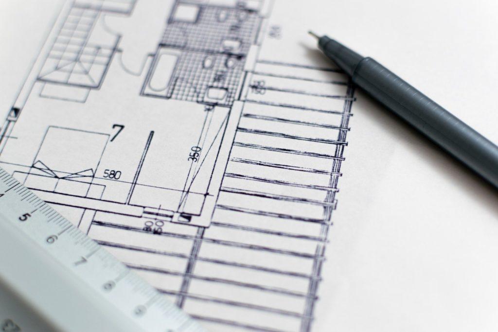 blueprints for custom home
