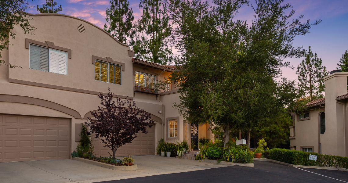 1037 Larry Court in Thousand Oaks, CA