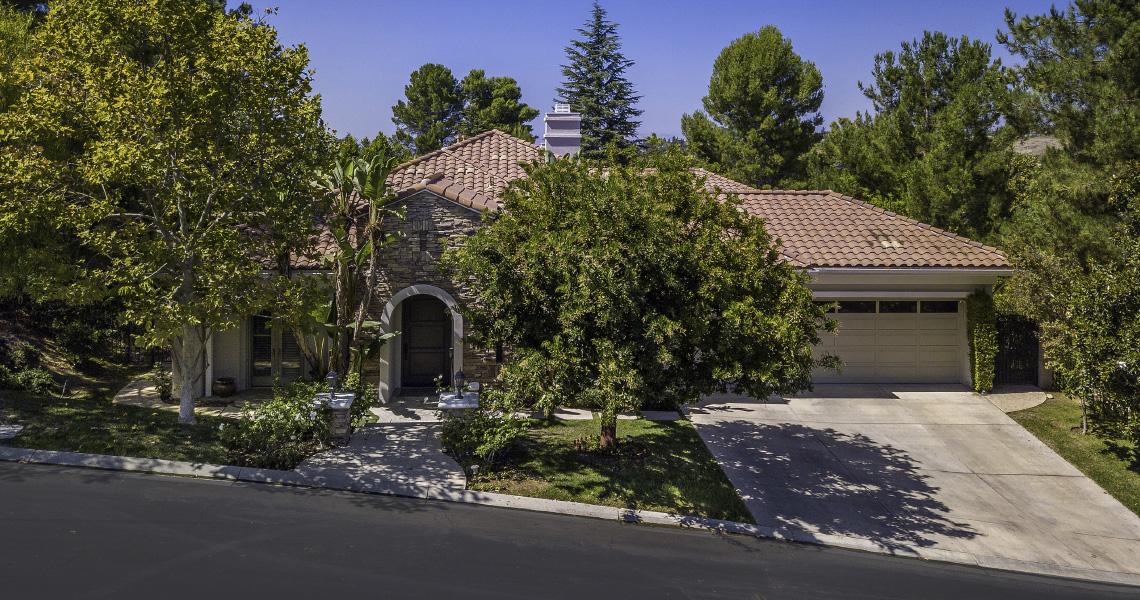 2123 Hathaway Ave. in North Ranch, CA