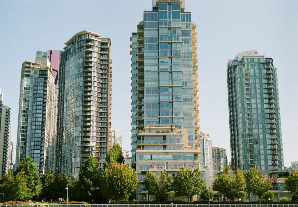 condominium living