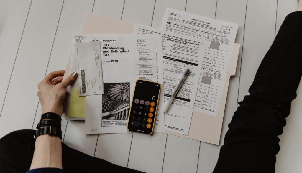 homestead exemption taxes