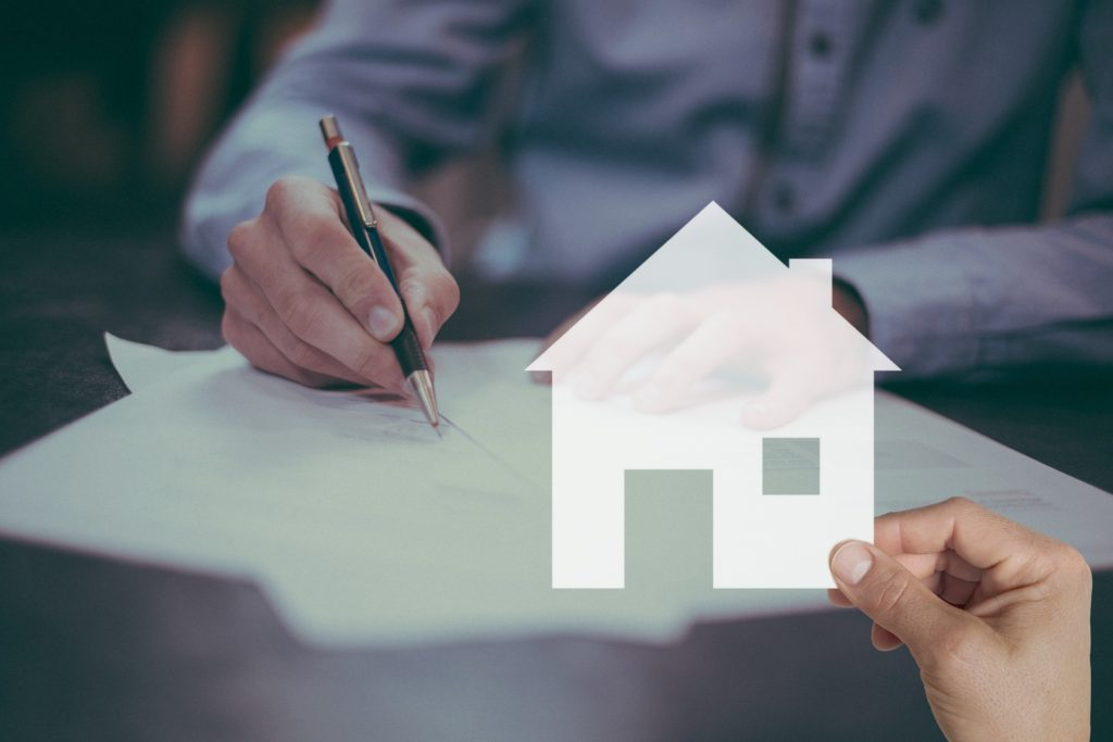three types of home value