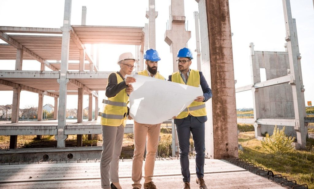inspection for building permit