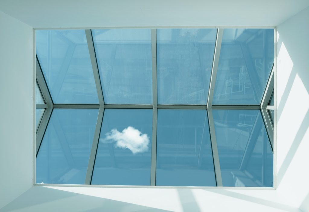 skylight installation in your home