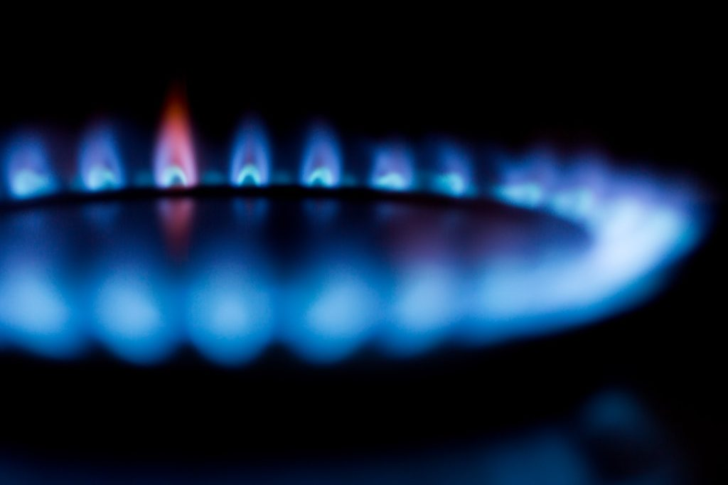 lifespan of gas and electric heater