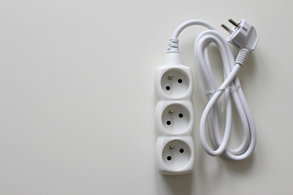 power strips to save energy