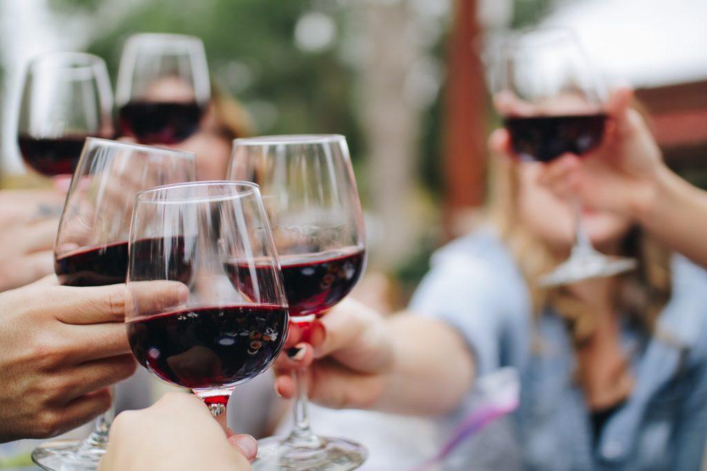 North Ranch wine club